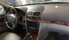 Bán ô tô Mercedes E280 sản xuất năm 2007, màu xám, giá chỉ 520 triệu giá 520 triệu tại Đà Nẵng