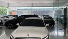Bán xe Mercedes C250 Exclusive sản xuất 2016, màu trắng giá 1 tỷ 390 tr tại Hà Nội