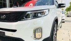 Cần bán xe Kia Sorento 2.2 AT DATH năm sản xuất 2017, màu trắng, giá chỉ 915 triệu giá 915 triệu tại Hà Nội