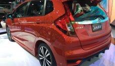 Bán Honda Jazz RS sản xuất năm 2018, màu đỏ, xe nhập  giá 624 triệu tại Tp.HCM