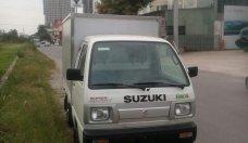 Bán Suzuki Truck, 5 tạ 2018 thùng kín giá rẻ, khuyến mại 100% thuế trước bạ giá 257 triệu tại Hà Nội