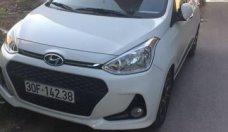 Bán xe Hyundai Grand i10 1.2AT đời 2018, màu trắng, giá tốt giá 430 triệu tại Hà Nội