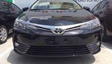 Bán Toyota Altis 1.8G CVT, đủ màu, giao ngay giá 753 triệu tại Hà Nội