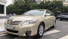 Cần bán Toyota Camry LE nhập khẩu Mỹ - 2009 - bản full giá 745 triệu tại Hà Nội