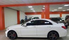 Bán Mercedes sản xuất năm 2015, màu trắng, nhập khẩu giá 1 tỷ 565 tr tại Hà Nội