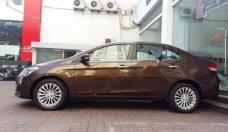 Cần bán xe Suzuki Ciaz sản xuất năm 2018, màu nâu, nhập khẩu nguyên chiếc giá 499 triệu tại Hà Nội