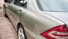 Bán Mercedes C240 đời 2005 số tự động, giá 280tr giá 280 triệu tại Đồng Nai