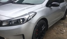 Cần bán xe Kia Cerato 1.6 AT năm sản xuất 2016, màu bạc số tự động  giá 579 triệu tại Hà Nội