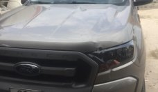 Bán Ford Ranger XLS 2.2L 4x2 AT năm 2017, nhập khẩu chính chủ, giá chỉ 650 triệu giá 650 triệu tại Hà Nội