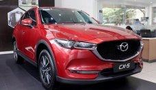 Bán xe Mazda CX 5 2.5 AWD sản xuất năm 2018, màu đỏ giá 1 tỷ 19 tr tại Hà Nội