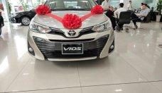 Bán Toyota Vios G năm 2018, nhiều màu, giao ngay giá 606 triệu tại Hà Nội