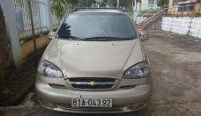 Bán xe cũ Chevrolet Vivant đời 2009, giá chỉ 230 triệu giá 230 triệu tại Gia Lai