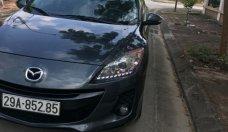 Bán ô tô Mazda 3 S năm 2013, màu xám xanh giá 488 triệu tại Hà Nội