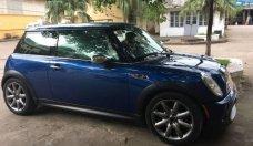 Bán xe Mini Cooper S đời 2008, màu xanh lam, nhập từ Đức giá 435 triệu tại Hà Nội