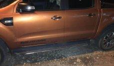 Cần bán xe Ford Ranger đời 2016, màu cam giá Giá thỏa thuận tại Hà Nội