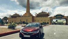 Bán xe Honda City CVT đời 2018, màu đỏ giá 585 triệu tại Tp.HCM