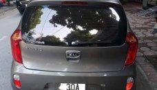 Chính chủ bán lại xe Kia Morning 2011, màu xám giá 329 triệu tại Hà Nội