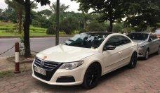 Cần bán gấp Volkswagen Passat CCSPORT 2009, màu trắng, xe nhập giá 530 triệu tại Hà Nội