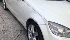 Cần bán xe Mercedes C250 đời 2011, màu trắng xe gia đình giá 610 triệu tại Tp.HCM