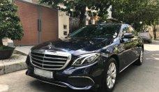 Bán Mercedes E200 xanh kem giá 1 tỷ 838 tr tại Hà Nội