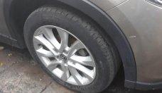 Bán ô tô Mazda CX 5 2.0 AT năm 2015, màu vàng cát, số tự động giá 740 triệu tại Hà Nội