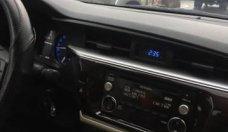 Cần bán Toyota Corolla altis sản xuất 2017, màu đen giá 745 triệu tại Tp.HCM
