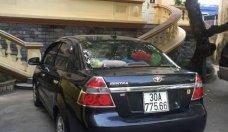 Cần bán lại xe Daewoo Gentra sản xuất 2007, biển 30A tư nhân Hà Nội giá 170 triệu tại Hà Nội