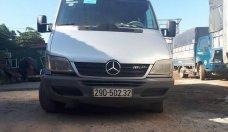 Tôi đang cần bán chiếc Mercedes Benz Sprinter đời 2004 vẫn đang sử dụng giá 163 triệu tại Hà Nội
