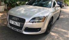 Cần bán xe Audi TT 2.0 Couple màu xám bạn, số tự động giá 780 triệu tại Tp.HCM