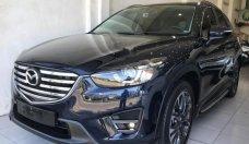 Cần bán lại xe Mazda CX 5 2.5 AT đời 2016, màu xanh đen giá 865 triệu tại Khánh Hòa
