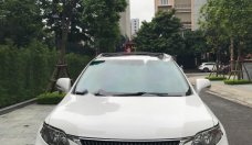 Cần bán xe Lexus RX 350 năm 2010, màu trắng, xe nhập giá 1 tỷ 599 tr tại Hà Nội