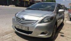 Gia đình cần bán xe Vios E sản xuất năm 2013, tên tư nhân giá 370 triệu tại Bắc Ninh