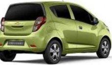 Cần bán xe Chevrolet Spark sản xuất năm 2009 còn mới giá 140 triệu tại Đắk Lắk