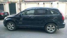 Bán xe Honda CRV màu đen, nhập khẩu Đài Loan, đăng ký chính chủ tên tôi giá 500 triệu tại Hà Nội