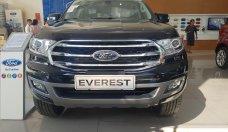 Bán xe Ford Everest Trend đời 2018, màu đen, xe nhập giá cạnh tranh giá 1 tỷ tại Hà Nội