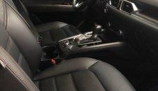 Cần bán gấp Mazda CX 5 năm sản xuất 2018, màu đen giá 1 tỷ 30 tr tại Hải Phòng