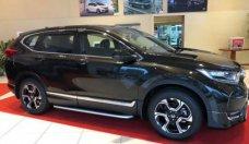 Bán xe Honda CR V AT sản xuất năm 2018, màu đen   giá Giá thỏa thuận tại Hà Nội