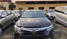 Camry 2018 mới trả thẳng và trả góp, giá cạnh tranh nhiều ưu đãi tại Toyota An Sương giá 1 tỷ 302 tr tại Tp.HCM