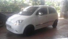 Bán Chevrolet Spark năm sản xuất 2012, màu trắng đã đi 85000 km giá 125 triệu tại Đắk Lắk