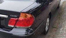 Bán Toyota Camry 24G Sx 2004, Đk 2005, tên tư nhân từ đầu giá 320 triệu tại Ninh Bình