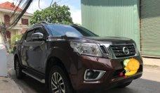 Xe Nissan Navara sản xuất 2017, màu nâu, xe nhập giá 695 triệu tại Đồng Nai