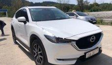Cần bán xe Mazda CX 5 2.5 AWD đời 2018, màu trắng  giá 1 tỷ 50 tr tại Hải Phòng