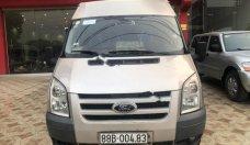 Cần bán xe cũ Ford Transit đời 2009, giá 280tr giá 280 triệu tại Vĩnh Phúc