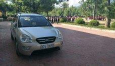Bán Kia Carens năm sản xuất 2010 còn mới giá 3 tỷ 200 tr tại Nghệ An