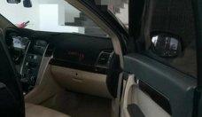 Cần bán xe Chevrolet Captiva đời 2009, màu đen như mới, 443tr giá 443 triệu tại Hà Nội