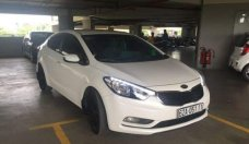 Bán xe Kia K3 sản xuất năm 2016, màu trắng giá 4 tỷ 950 tr tại Tp.HCM