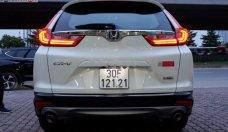 Cần bán Honda CR V đời 2018, màu trắng, nhập khẩu nguyên chiếc giá 1 tỷ 290 tr tại Hà Nội