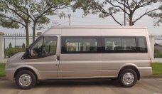 Bán Ford Transit SVP sản xuất 2018, giá 810tr giá 810 triệu tại Hà Nội
