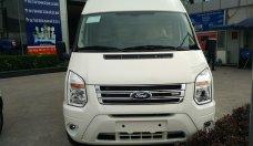 Bán Ford Transit Ford Transit sản xuất năm 2018, màu trắng giá 800 triệu tại Hà Nội