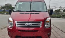 Bán xe Ford Transit Ford Transit đời 2018, màu đỏ giá 800 triệu tại Hà Nội